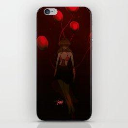 Ballons iPhone Skin