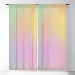 Gradient III Blackout Curtain