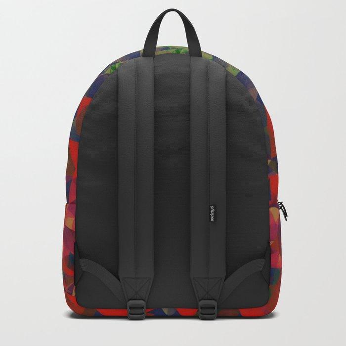 Unwound No. 1 Backpack