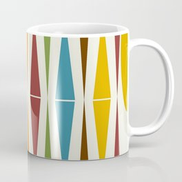 Mid-Century Modern Art 1.4 Coffee Mug