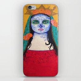 Muertos iPhone Skin