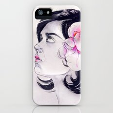 What's a Girl to Do iPhone (5, 5s) Slim Case