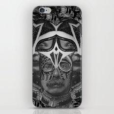 HEROS iPhone & iPod Skin