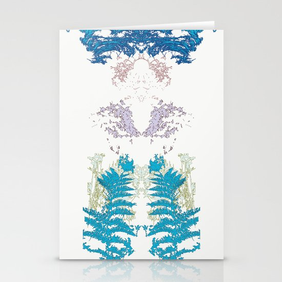 Botanic Body Stationery Cards