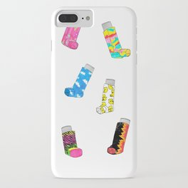 pimp my asthma iPhone Case