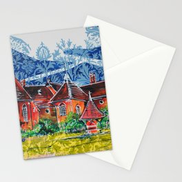 12 Years Later Stationery Cards