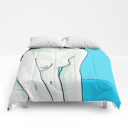 Summer Breeze Comforters