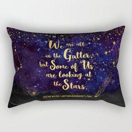 Wilde - Looking At The Stars Rectangular Pillow