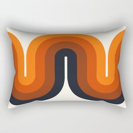 Amber Waves Rectangular Pillow