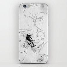 B33-DR34M5 (Bee Dreams) iPhone & iPod Skin
