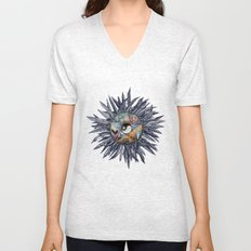 All Tribes Heed the Call Unisex V-Neck
