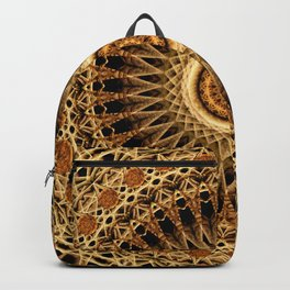 Colluseum Mandala Backpack