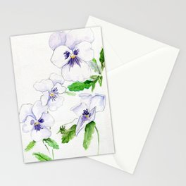 Snow Whites Stationery Cards
