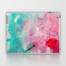 labyrinthian decision-making Laptop & iPad Skin