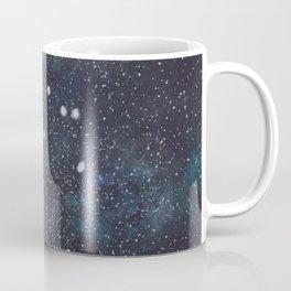 The Southern Cross Coffee Mug
