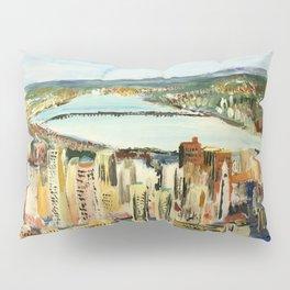 Boston Pillow Sham