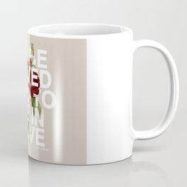 Eighteen Coffee Mug