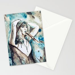 I Sing For The Things Stationery Cards