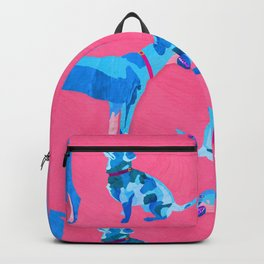 Best dog pals Backpack