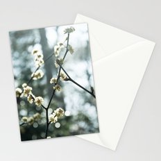 Sunbeams and Yellow Dreams Stationery Cards