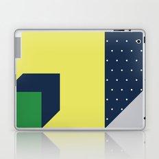 2d illusion Laptop & iPad Skin