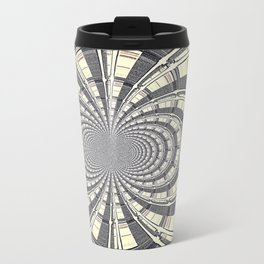 KALEIDOSCOPIQUE Travel Mug