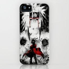 Ninja iPhone Case
