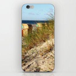 Dunes iPhone Skin