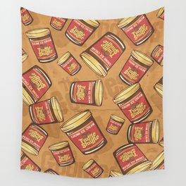 Chunk's Truffle Shuffle Wall Tapestry