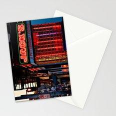 Jack's Stationery Cards