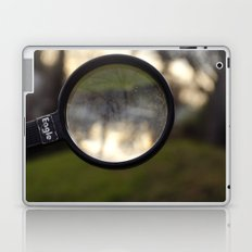 Magnify Laptop & iPad Skin