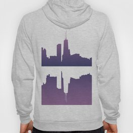 Chicago Afternoon Hoody