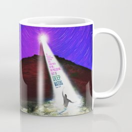 Deep Waters Coffee Mug