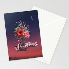 Flourishing of Life Stationery Cards