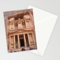 Petra, Jordan Stationery Cards