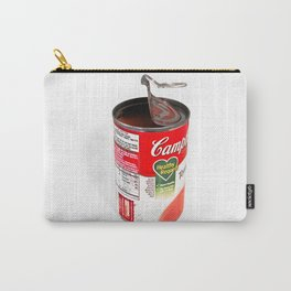 Ode To Warhol Carry-All Pouch