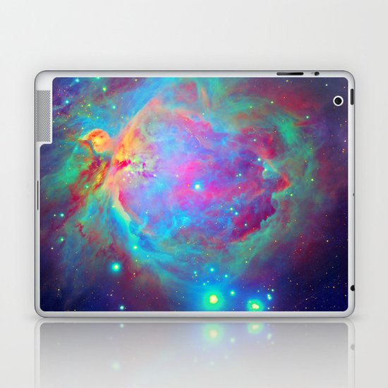 Orion Nebula Laptop & iPad Skin