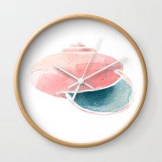 Shell II. Wall Clock