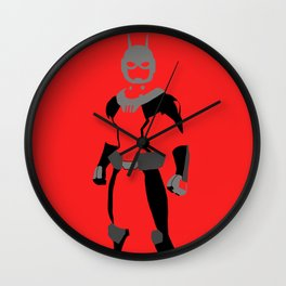 Scott Lang Wall Clock