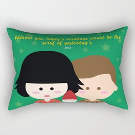 Amélie Rectangular Pillow