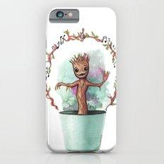 Baby Groot iPhone 6 Slim Case