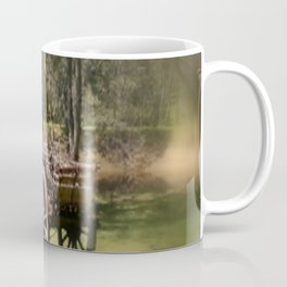 Wagon Wheels Coffee Mug