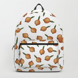 Onion Backpack