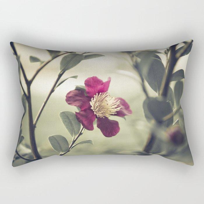 I feel fine Rectangular Pillow