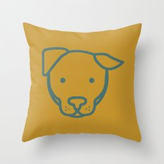 Porter Throw Pillow