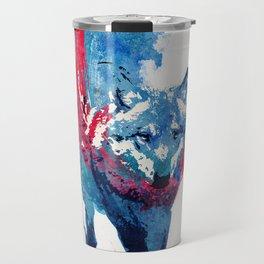 Lupus Lupus Travel Mug