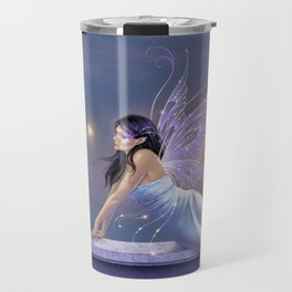 Twilight Shimmer Travel Mug