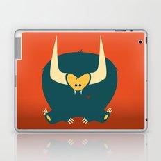Love Monster Laptop & iPad Skin