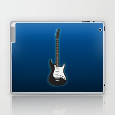 Rock my blue! Laptop & iPad Skin
