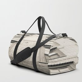 Ground Perspective Duffle Bag